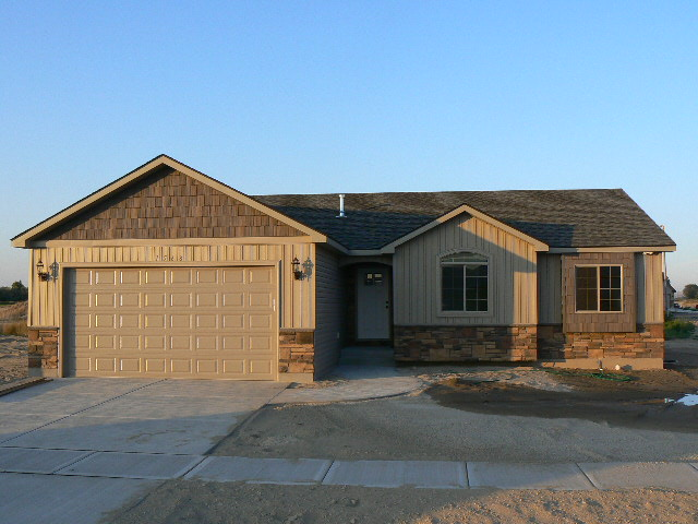 New Homes For Sale In Pocatello Idaho Built By Rockwell